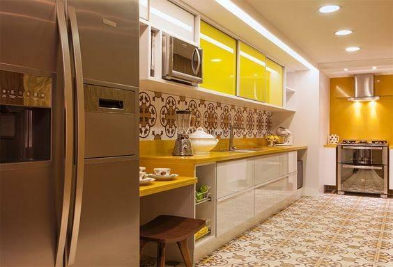 Fotos de Cozinhas Planejadas Pequenas