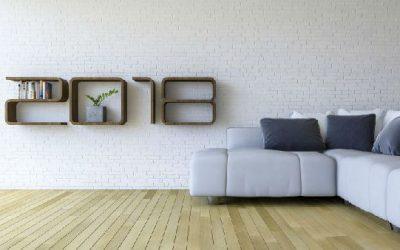 tendências de decoração